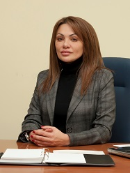 Айлин Дахилова - Василева